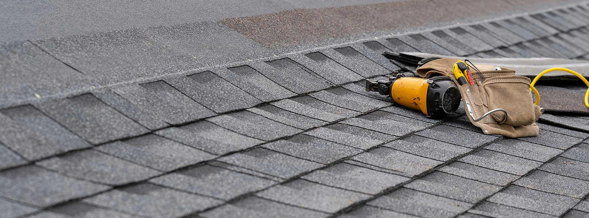 Roofing Dayton Ohio